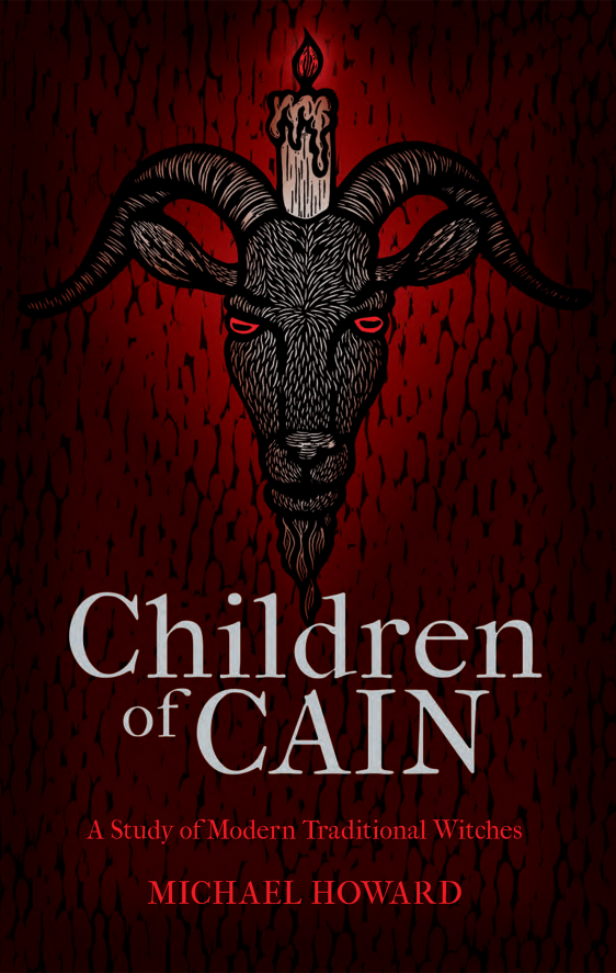 children of cain three hands press