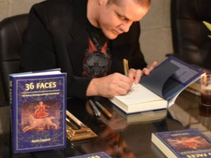36 Faces Official Book Launch