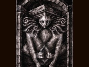 Effigy – Of Graven Image and Holy Idol