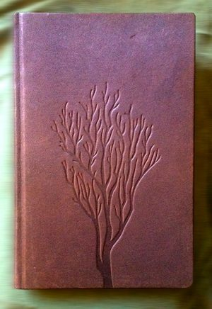 Sylvan Dread, deluxe edition. Slipcased full deerskin with marbled endpapers and sprinkled edges, limited to 37 copies in total.