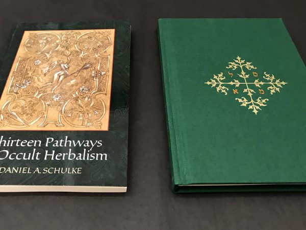 Thirteen Pathways of Occult Herbalism Update
