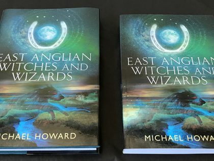 <i>East Anglian Witches</i> Released July 18th