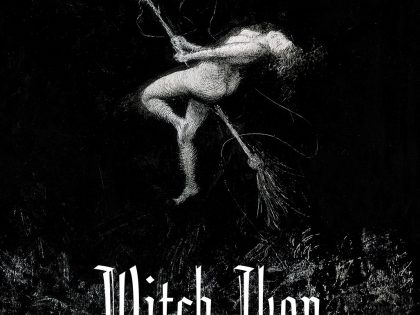 Announcing Witch Ikon